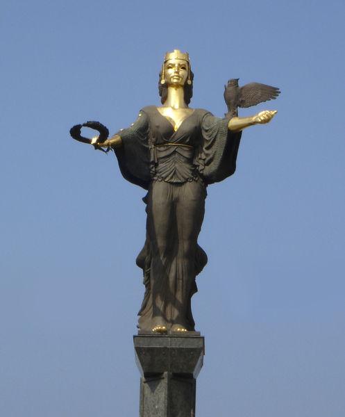sofia monuments